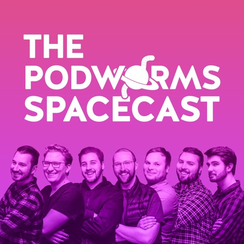 Ep. 30 – 30 Years of Podcasting